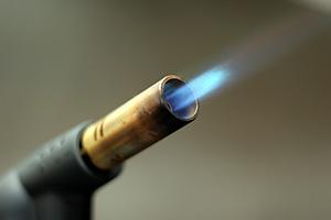 Propane Torch